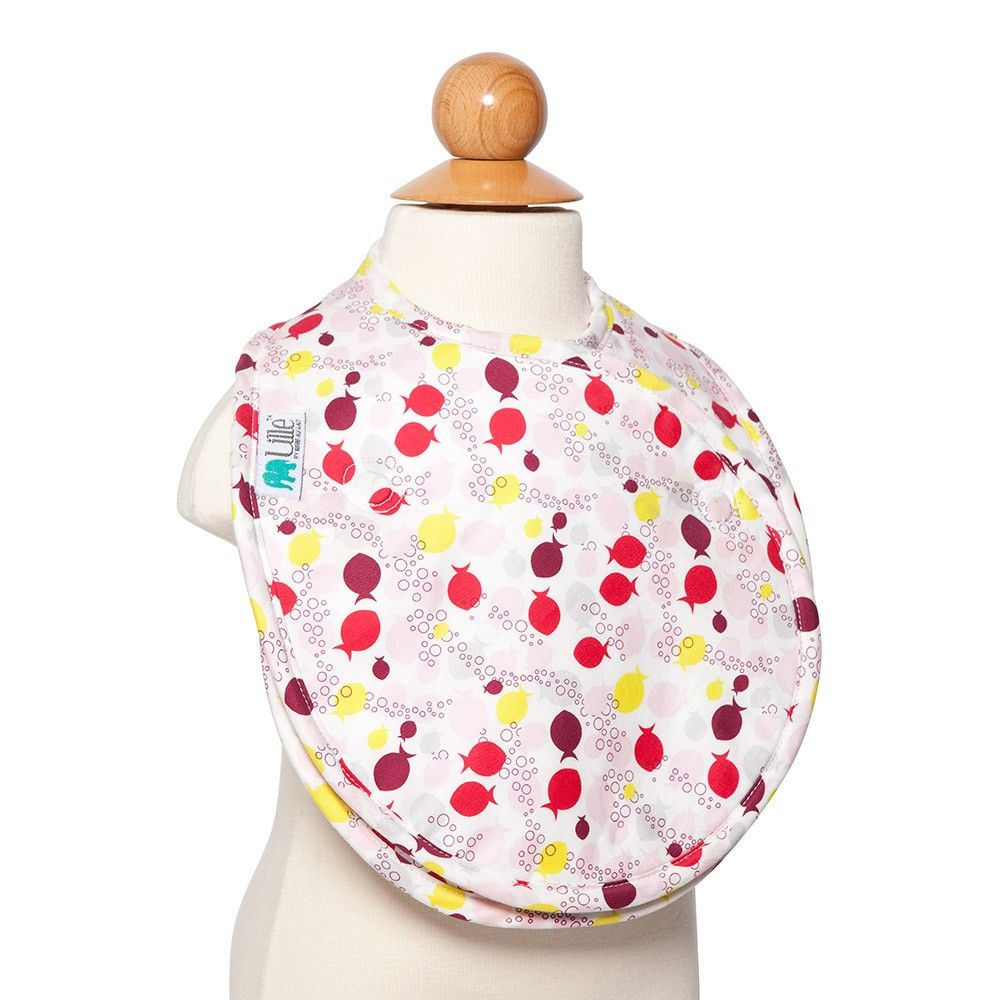 Bebe Au Lait Little Bib