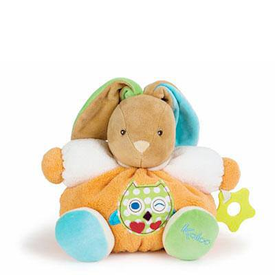 Kaloo Colours - Medium Rabbit Owl