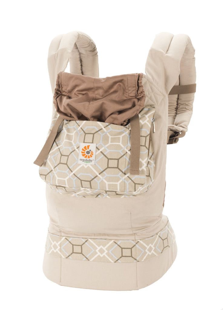 Ergobaby Carrier Organic Collection