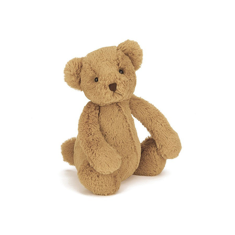 Jellycat Bashful Teddy Bear