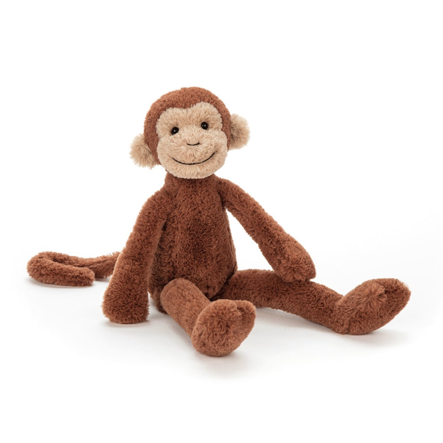 Jellycat Pitterpat Monkey