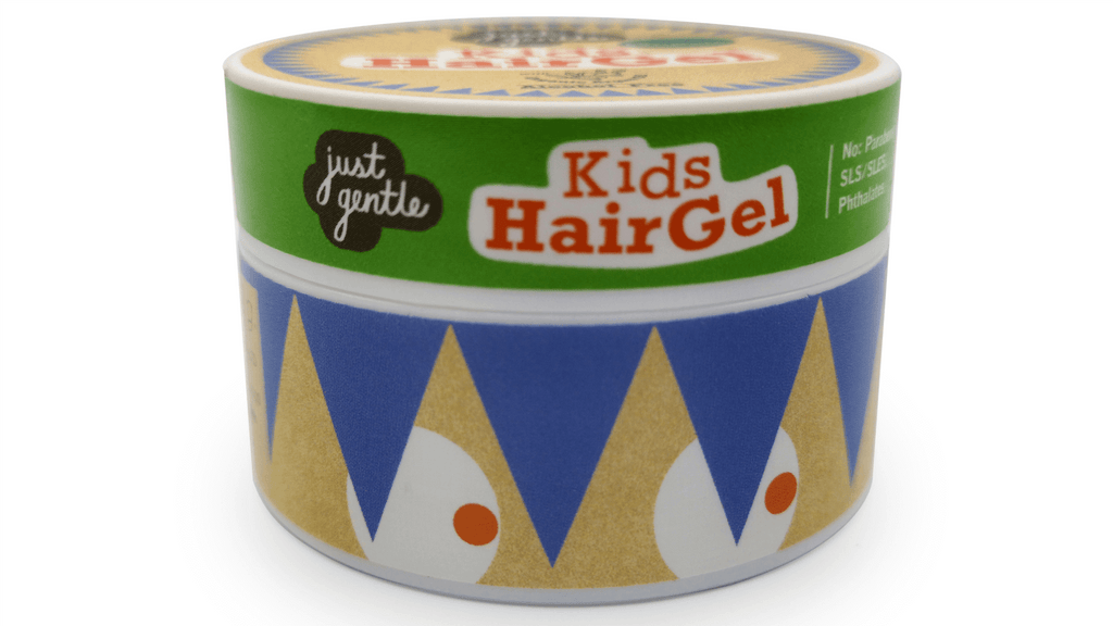 Just Gentle Kids Hair Gel (50g)