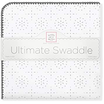 Swaddle Designs Ultimate Receiving Blanket Sparklers