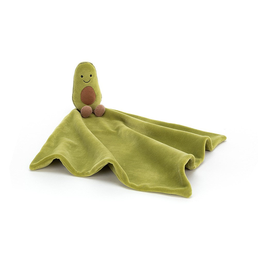 Jellycat Amuseable Avocado Soother [34cm]