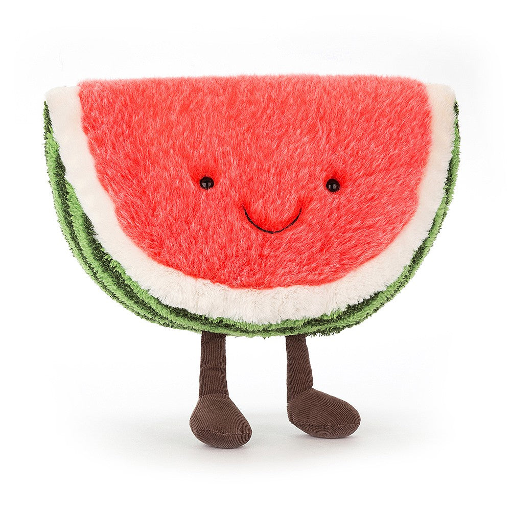 Jellycat Amuseable Watermelon [15cm]