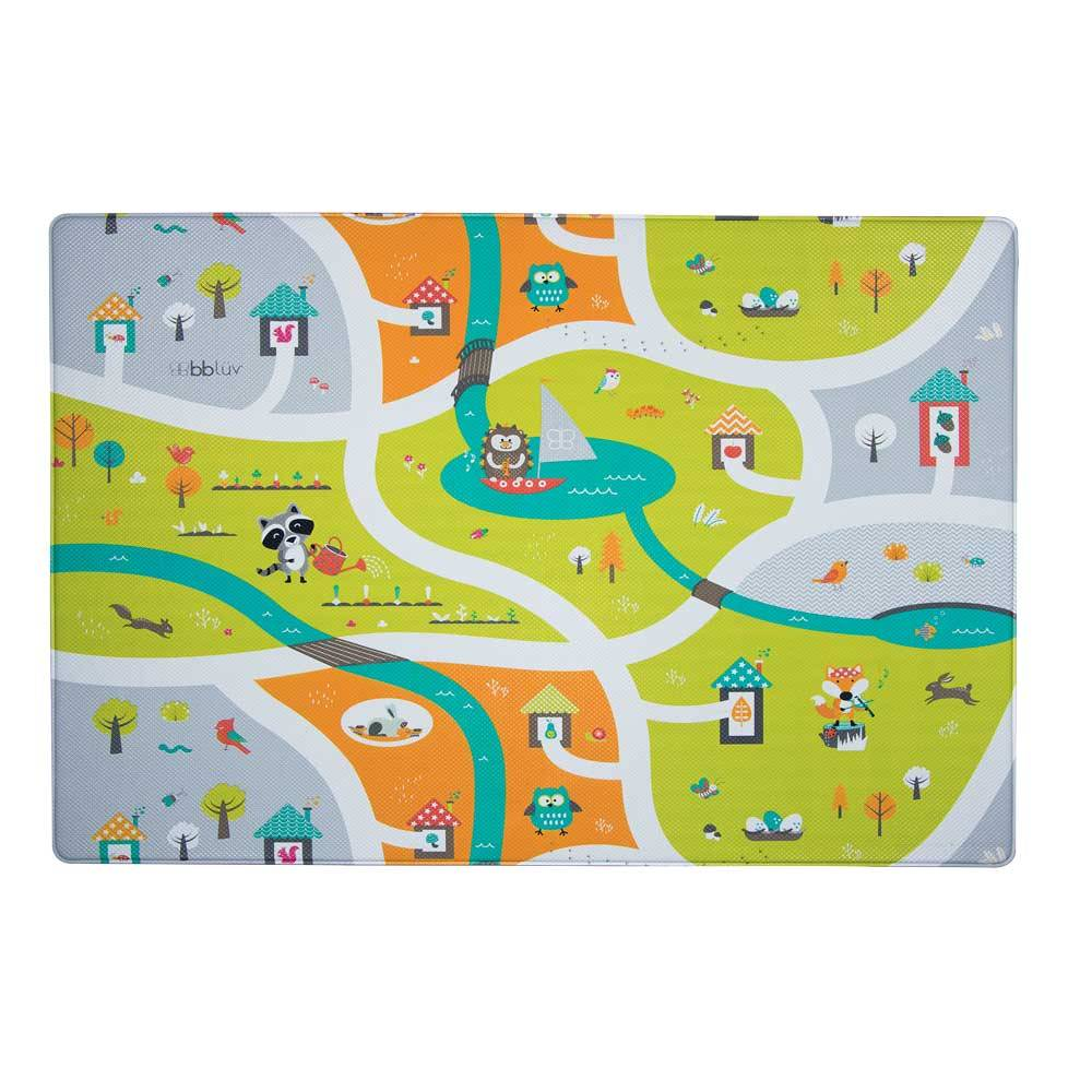 BBluv Multi Playmat