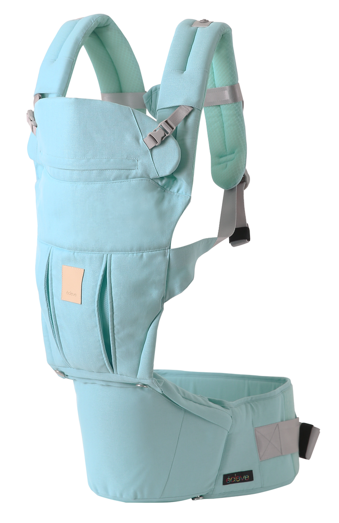 ECLEVE Hipseat Cool line