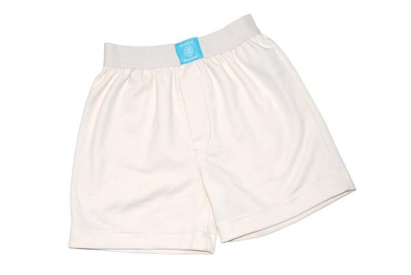 Charlie Banana 3 Boxer Shorts Organic Cotton in Box