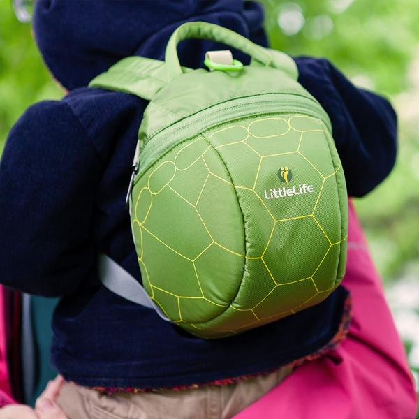 Little Life Toddler backpack (เป้จูง 1-3 Y)
