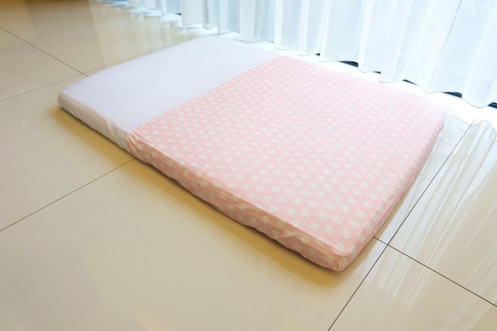 Airy Baby Breathable Mattress Sheet