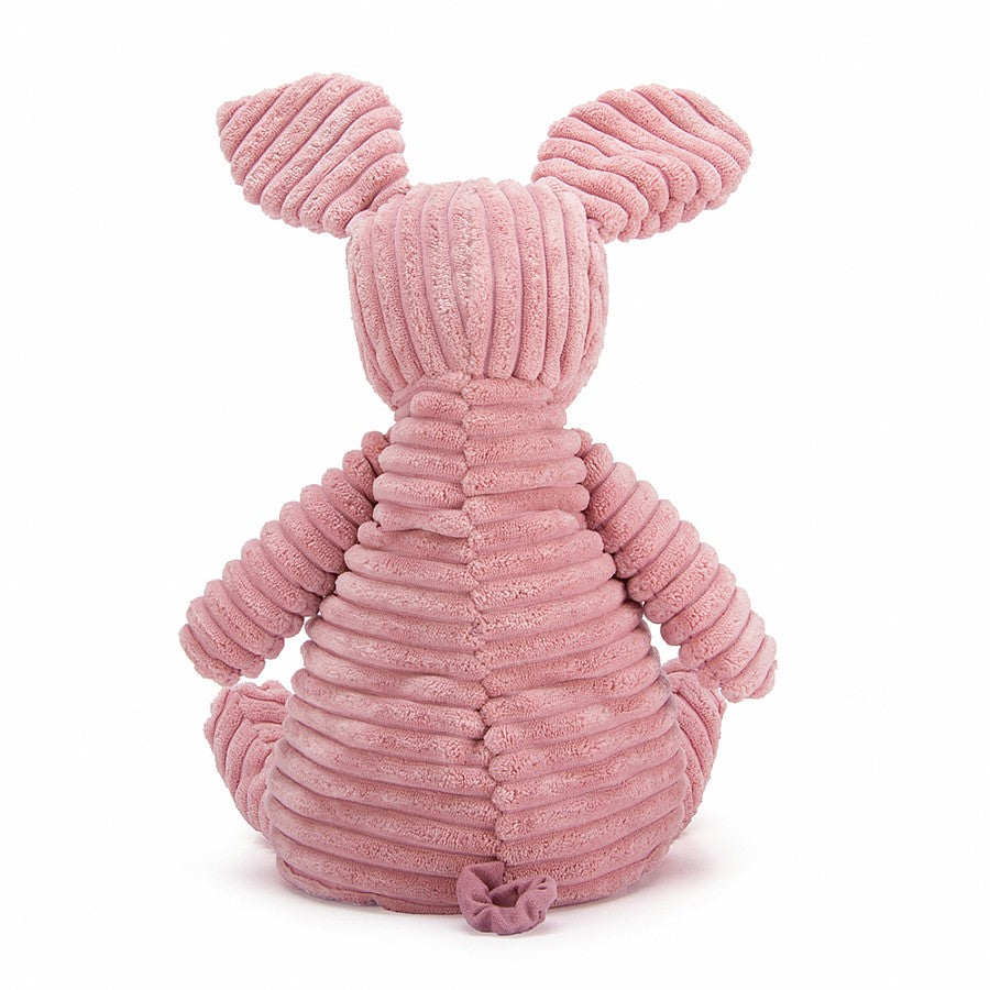 Jellycat Cordy Roy Pig [Small H26xW10cm]