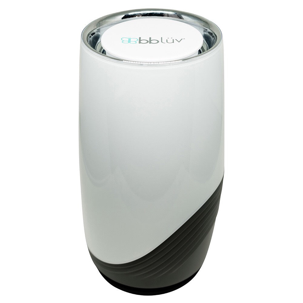 BBluv PURE  - 3 in 1 True Hepa Hepa Airpurifier with Active Carbon Filtration