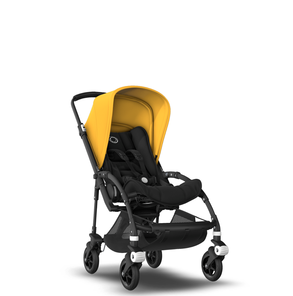Bugaboo Bee5 Complete