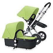 Bugaboo Cameleon Special Edition Canvas Tailored Fabric Set