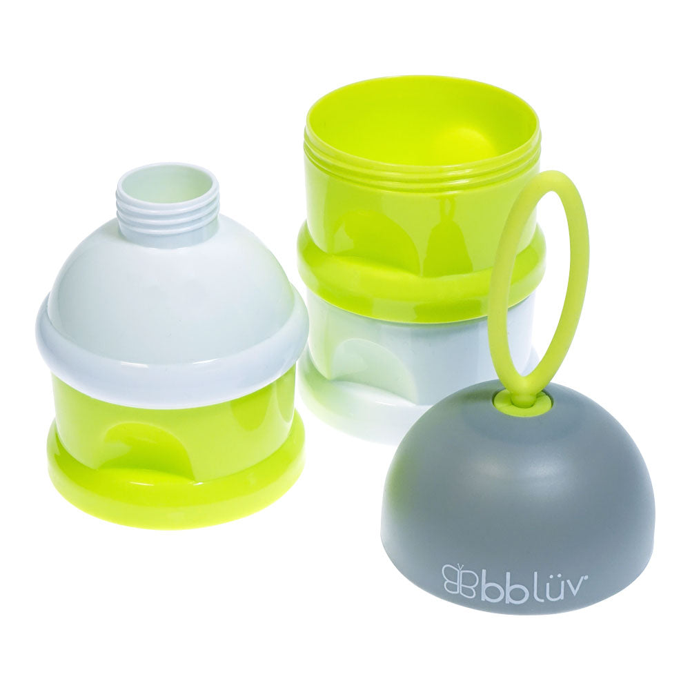 BBluv Dose - Multi-Purpose Stackable Container