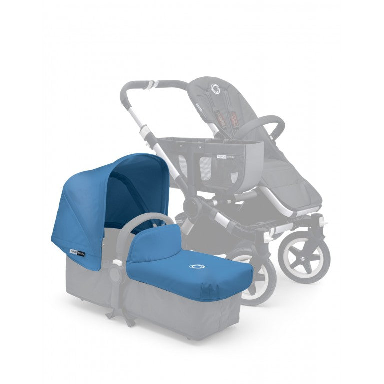 Bugaboo Donkey Tailored Fabric Set (Extendable Sun Canopy)