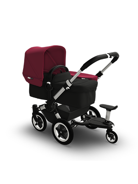 Bugaboo Comfort Wheeled Board + Adapter