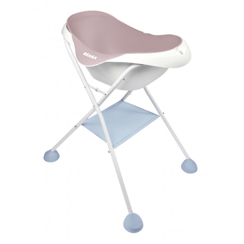 Beaba  Camélé'O 1st age Baby Bath with Foot Support