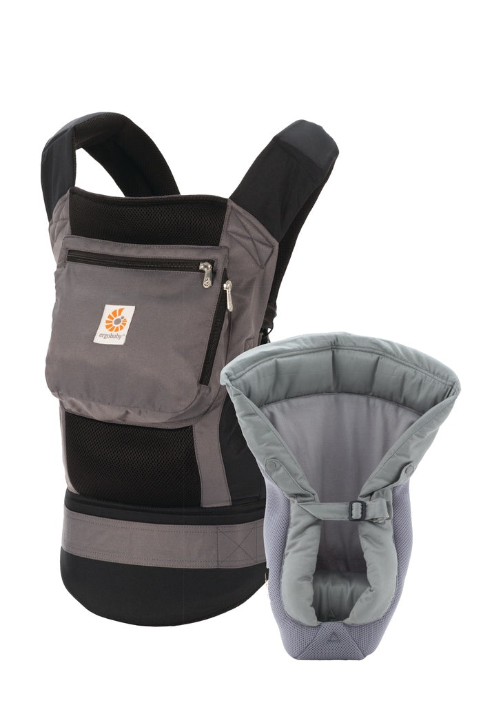 Ergobaby Bundle Of Joy Performance Collection