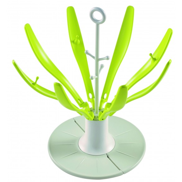 Beaba Flower foldable drying rack