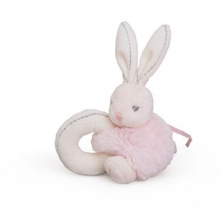 Kaloo Perle - Mini Rattle Rabbit