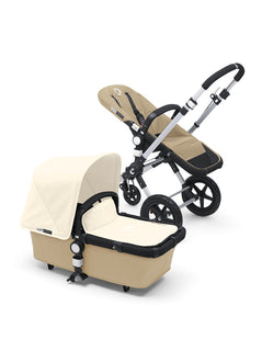 Bugaboo Cameleon Canvas Tailored Fabric Set
