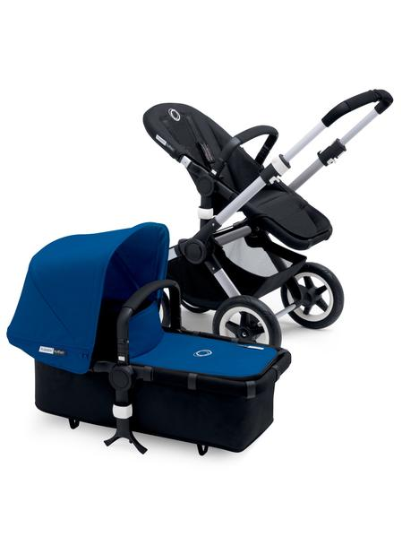Bugaboo Buffalo Tailored Fabric Set (extendable)