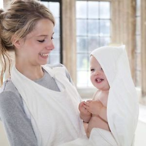 Cuddledry Handsfree Baby Bath Towel (0-1Y)