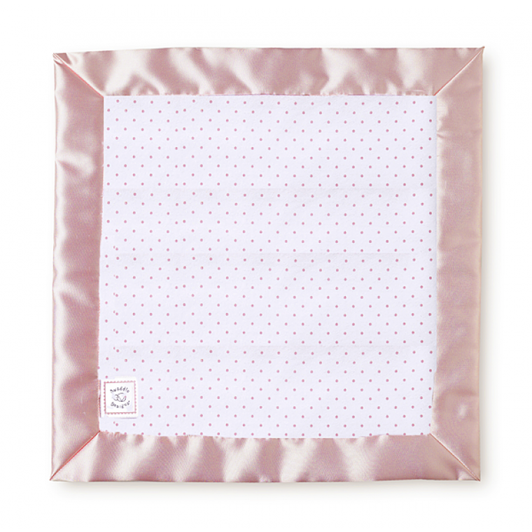 Swaddle Designs Baby Lovie Classic Polka Dots
