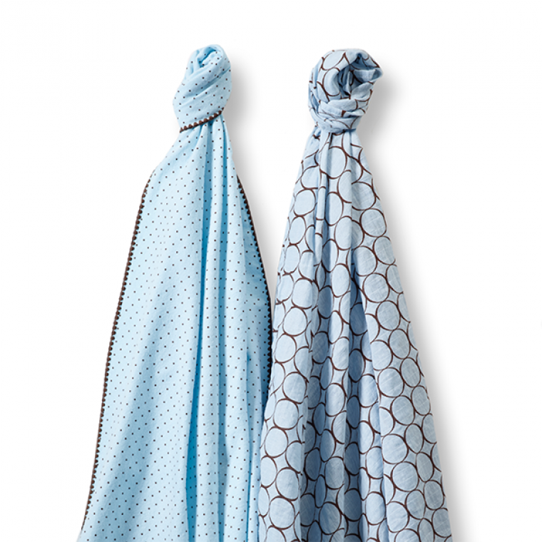 Swaddle Designs Swaddle Duo The Modern