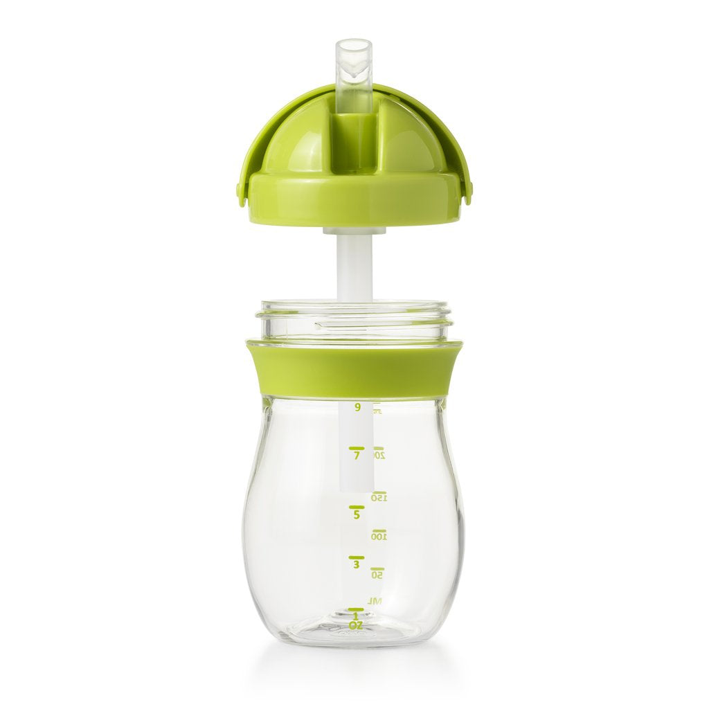 OXO TOT GROW STRAW CUP