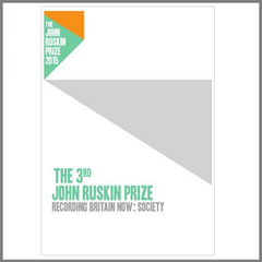 The 3rd John Ruskin Prize Exhibition Catalogue