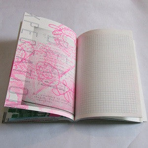 Sketchbook 3 by Hato Press