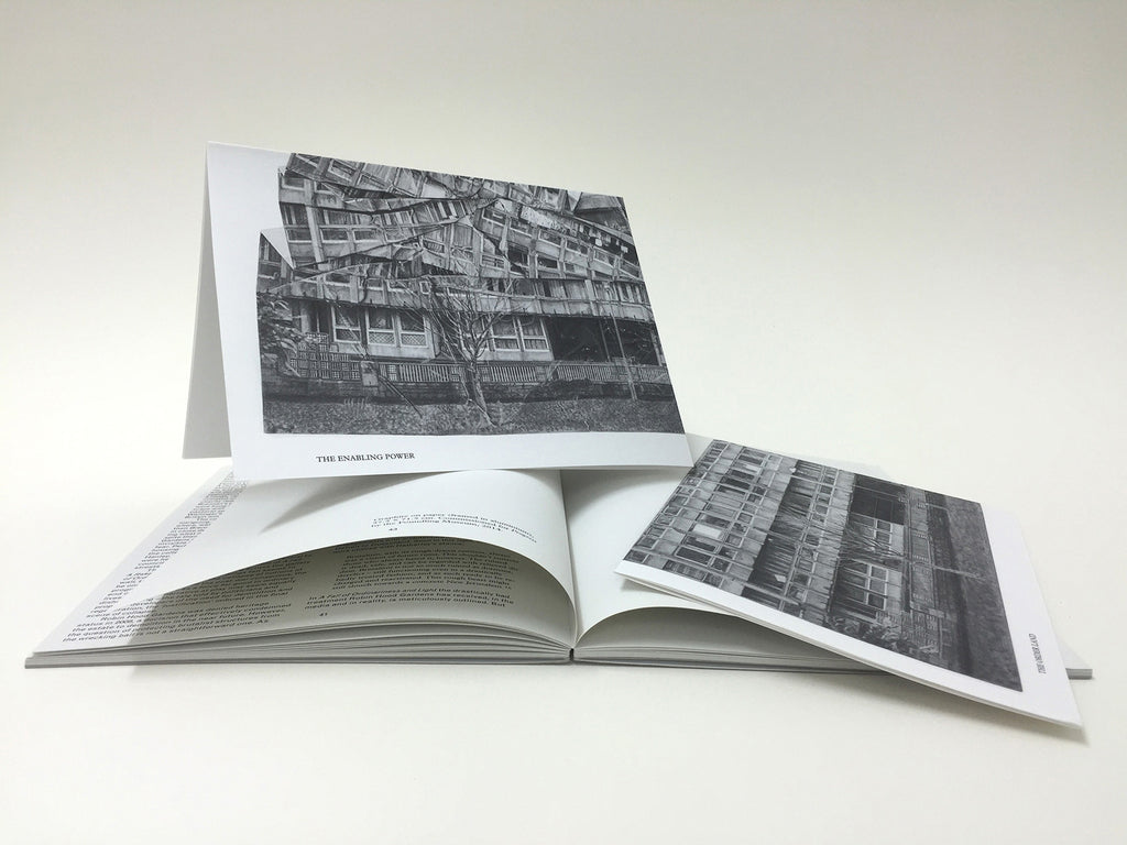 Jessie Brennan 'Regeneration! Conversations, Drawings, Archives & Photographs from Robin Hood Gardens'