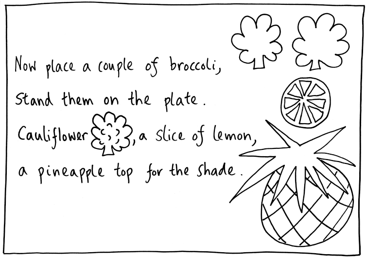 Ready Steady Colour: The Colouring Book (With complimentary