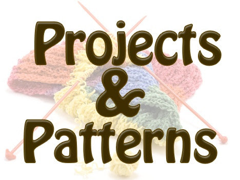 * Patterns & Projects *