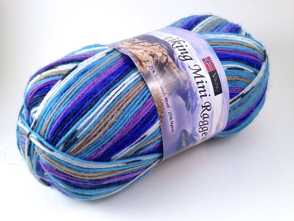 Viking Yarns