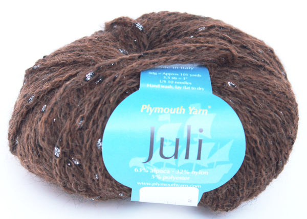 Plymouth Yarn Juli