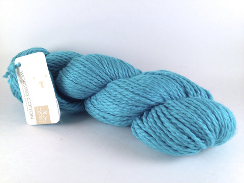 Blue Sky Alpacas Worsted Cotton