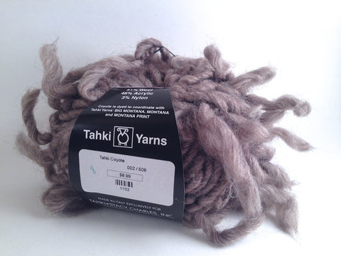 Tahki Yarns Coyote