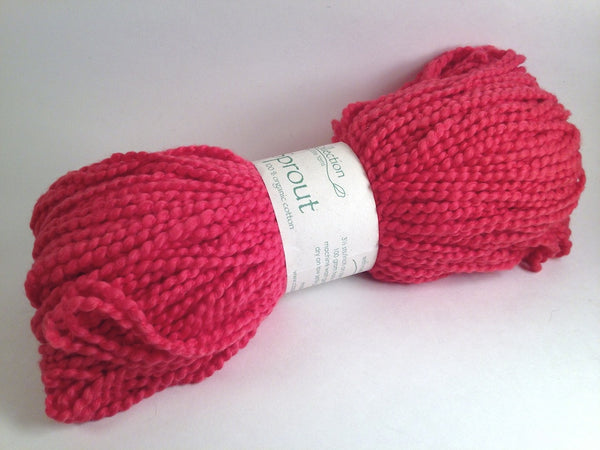 Classic Elite Yarns Sprout 100% Organic Cotton