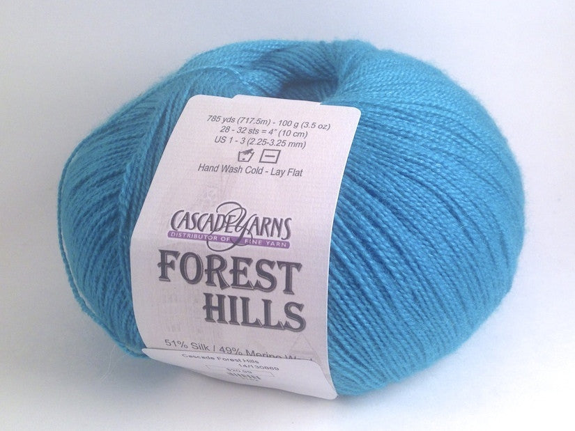 Cascade Yarns Forest Hills