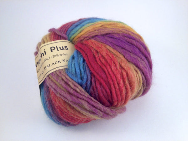 Crystal Palace Yarns