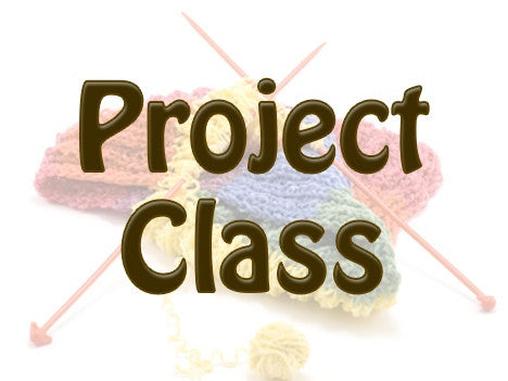 Project Classes