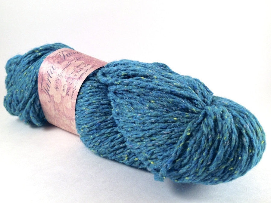 Plymouth Yarn Taria Tweed