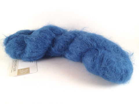 Blue Sky Alpacas Brushed Suri