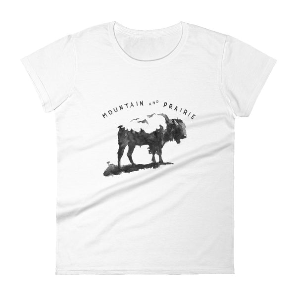 Dani Vergés Bison - Women's T-shirt