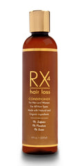 RX 4 Hair Loss Conditioner For Men & Women