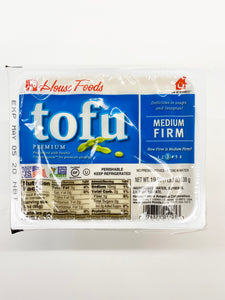 HOUSE TOFU MedFirm 19OZ