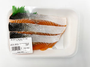 Salmon Atlantic for Cooking